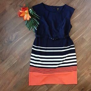 Summer Work Dress